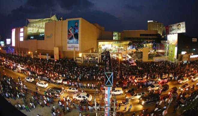 Lulu Mall Kochi