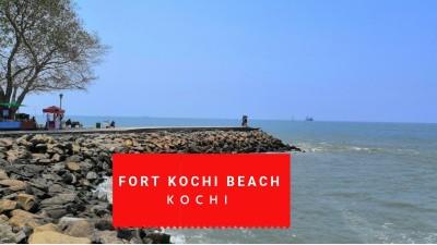 Kochi - Munnar - Kochi - Cherai (3 Nights 4 Days)[R#1009] 14