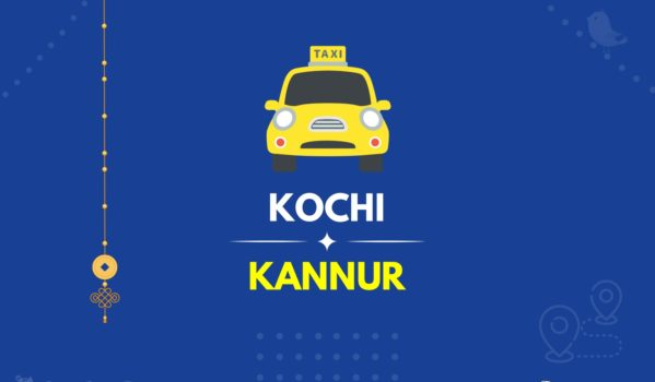 Kochi to Kannur Taxi (Featured Image)