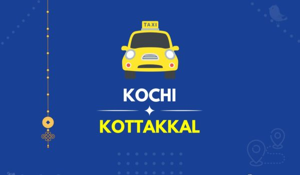 Kochi to Kottakkal Taxi (Featured Image)