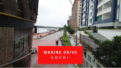 Kochi - Munnar - Kochi - Cherai (3 Nights 4 Days)[R#1009] 18