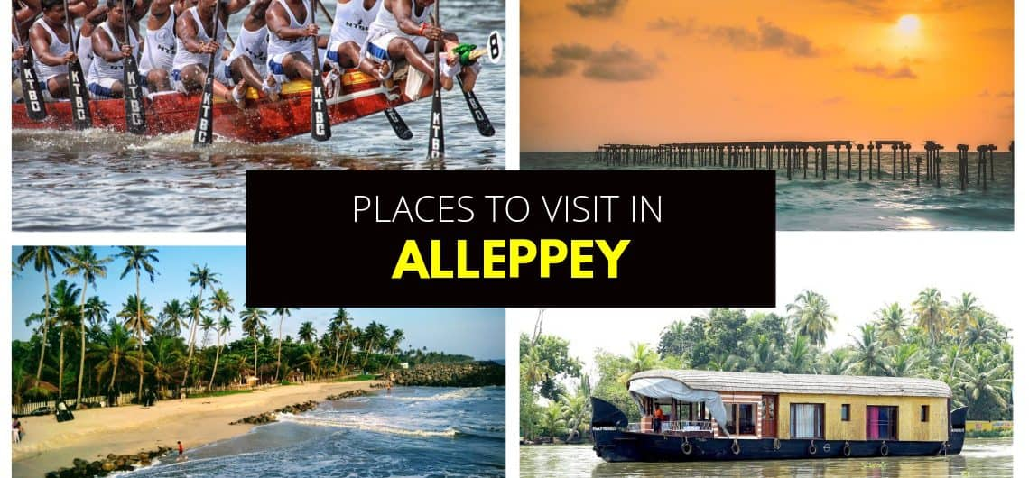 Alleppey Featured Image