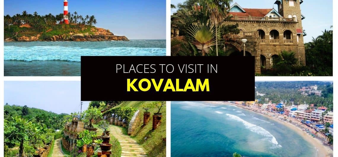 Kovalam Featured Image