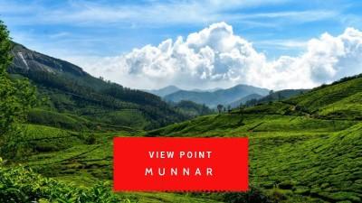 Kochi - Munnar - Kochi - Cherai (3 Nights 4 Days)[R#1009] 6