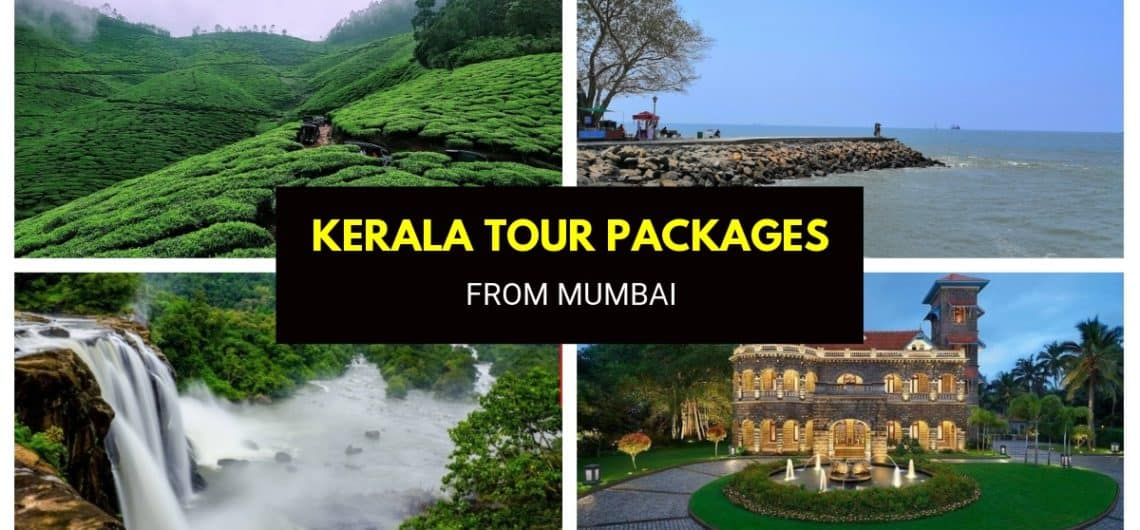 Featured Image of Kerala-packages-from-Mumbai