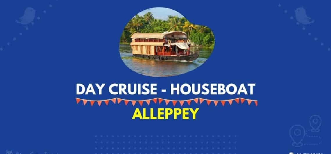 Alleppey Day Cruize( FB Image)