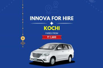 Product image for Innova Car Local Use