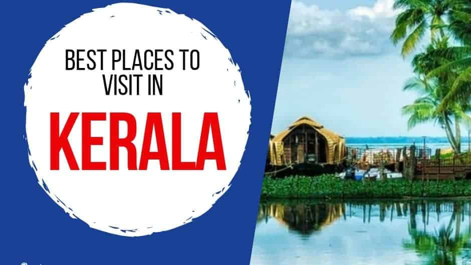 Best places to visit in kerala featured image