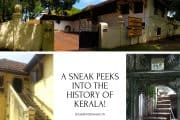 Palaces and forts in kochi