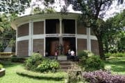 Front view of Museum Of Kerala History