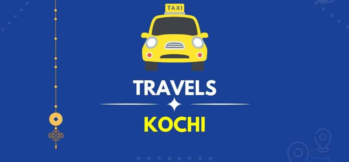 Travels in Kochi Featured Image