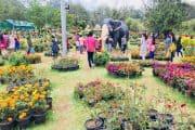 The Blossom International Park