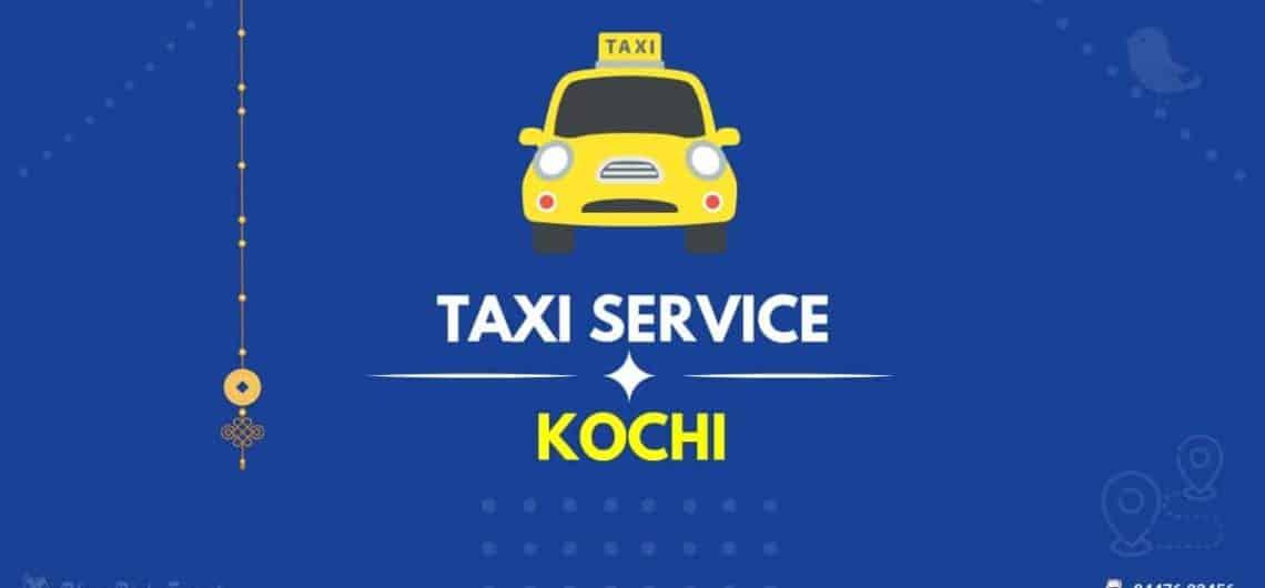 Taxi service in Kochi(FB Image)