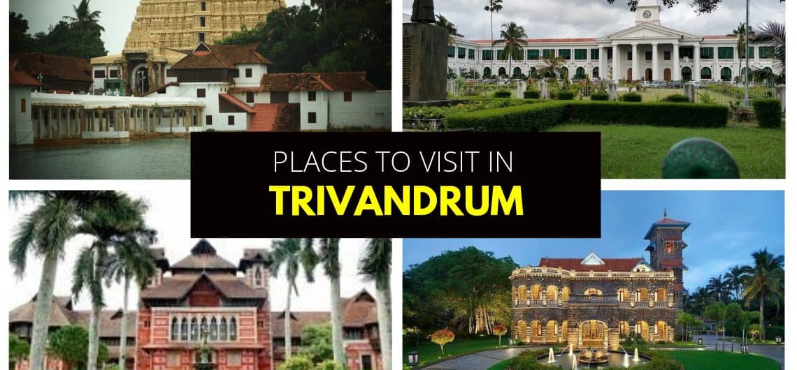 Trivandrum Featured image
